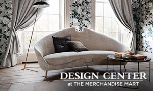 Visit the Design Center at the Mechandise Mart website