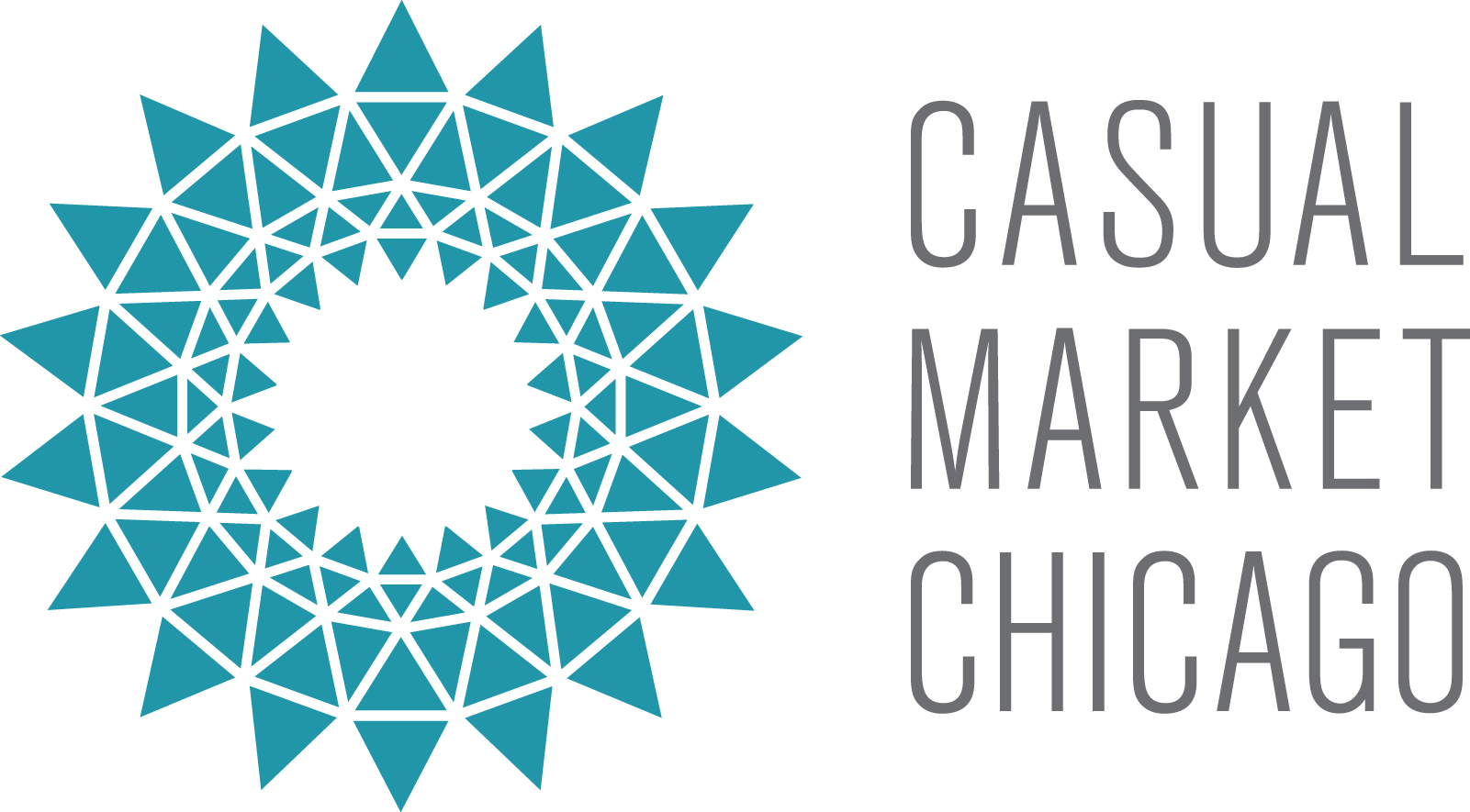 Visit the Casual Market website.
